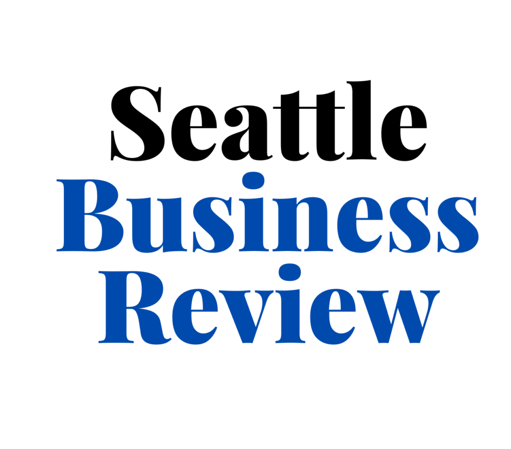 Seattle Business Review logo